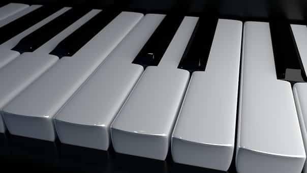 Piano - Het Zanglab