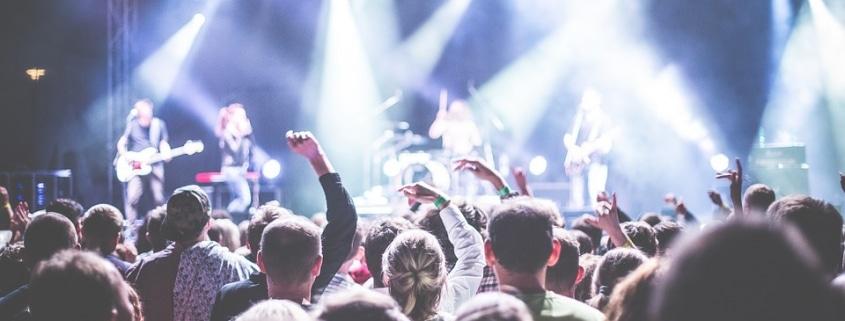7 tips om in een band te komen