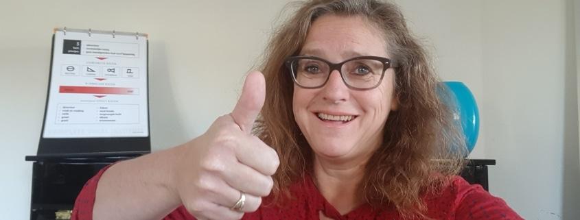 Marleen Dubbelman - Het Zanglab