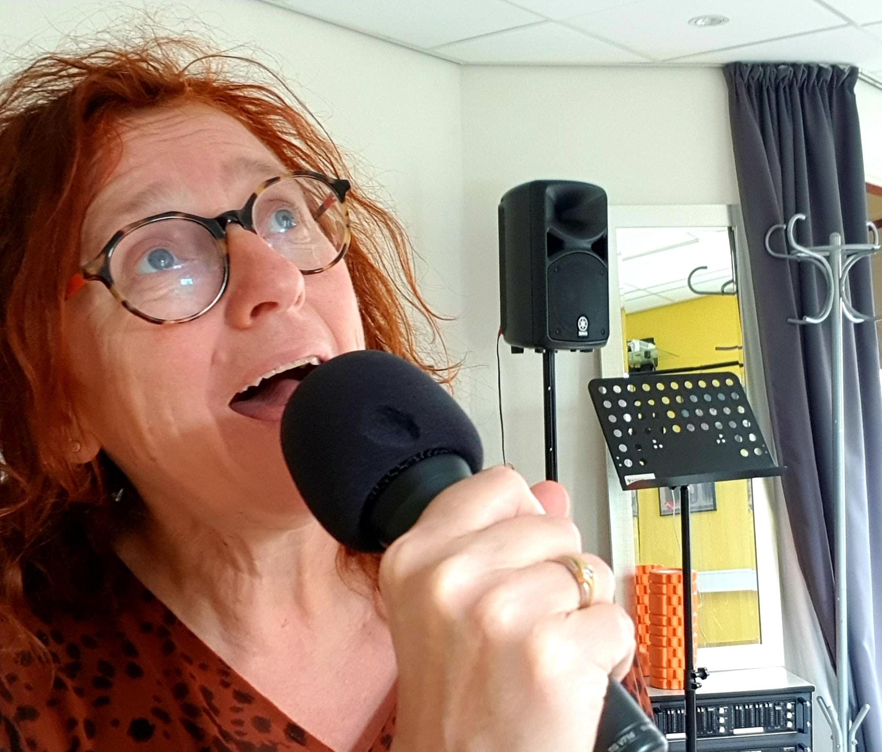 Wanneer ben je een zanger(es)? Blog door Marleen van Het Zanglab